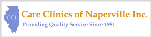 care-clinic-naperville-logo